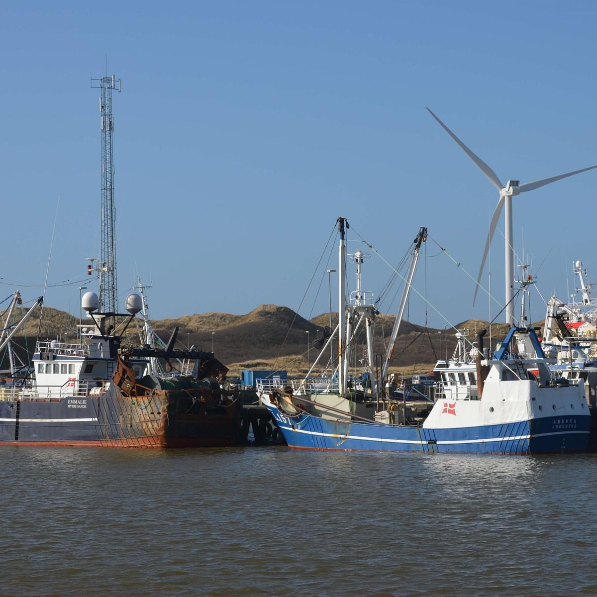 EU-Norge: Historisk ringe aftale- Fiskeri Tidende