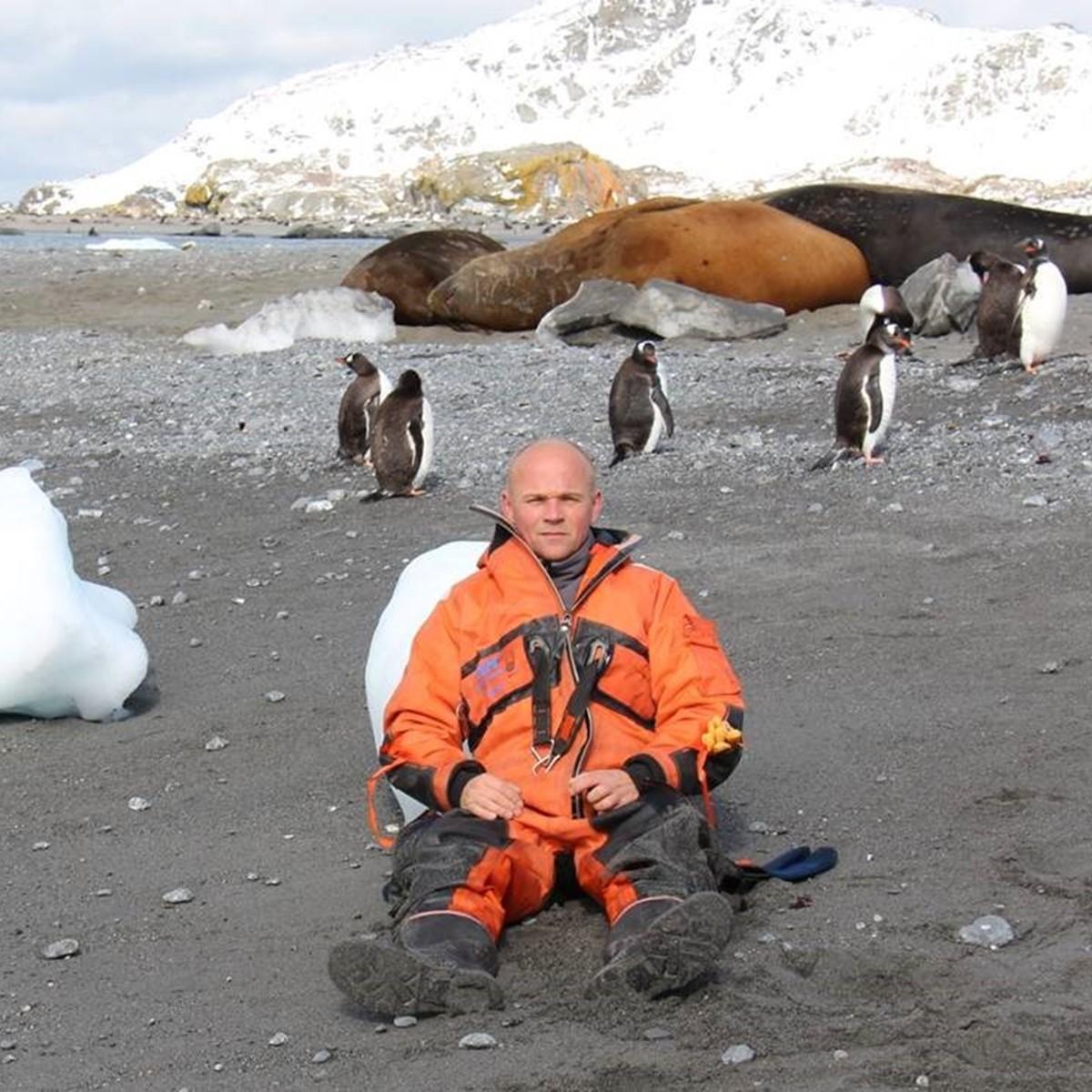 Professor med speciale i fiskeredskaber - Fiskeri Tidende